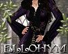 ~E- Yule Mother Purple