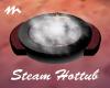 (m) Steam Hottub DeLuxe