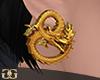 [G] Miura Earrings