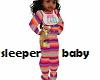 kids bear sleeper