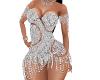 DIAMOND HOT DRESS RL