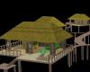 S954 Bali Resort Cabanas
