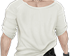 Simple White Shirt