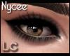 LC Nycee Smokey Eyes