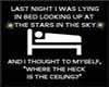 [AR]Wheres the ceiling