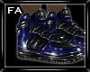 (FA) FA1s Bling Blue