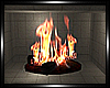 :L: FIREPLACE FIRE