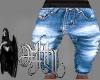 nicko blue jeans v.2