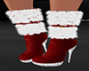 GL-Sweet Christmas Boots