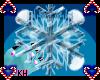 Sugah Flake Snowflake