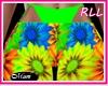 Bimbo RLLG-String Spring