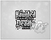 NFT� Haunted DON Badge