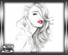 Sbnme Cutout Sexy girl