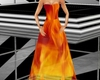 fiery angelique