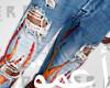 Baller x Deeper Jeans 4