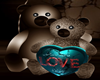*QS*Luna Love bear
