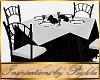 I~Dining Black Tie