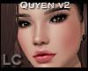 LC Quyen v2 Head (Full)