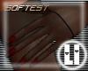 [LI] Spots Gloves SFT