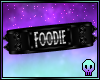 Chrome Foodie Collar M