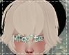 ♡ White hair