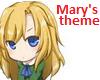 Ib Mary's theme