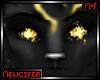 M! Gold M-F Eye Glow