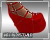 !T! Floreta- Shoes-R