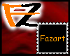 Fazart Support [Stamp]
