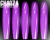 ɔ   Long x Purple
