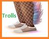 Kids Star Trolls Shoes