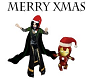 christmas ironman