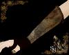 Steampunk Elf Gloves