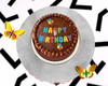 Birthday Cake Animated