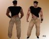 RQ-Straight Jeans*