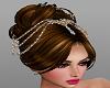 Weding Dimond Hair