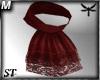 [ST] Ruffed Cravat v4