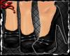 [bz] Dorothy Heels Black