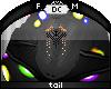 ~Dc) Dots Tail