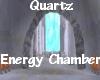 (S)Quartz Energy Chamber