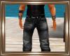 ! Dark Grey Jeans.