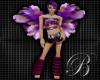 [B]tanzanite fairy
