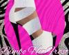 Bimbo Hot Frost Heels