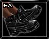 (FA)Boots Blk. V2