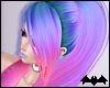 KIKI|CleaWatercolorHair
