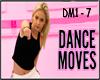 M/F dance Moves