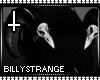 [B]ird Skull Horns