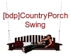 [bdp]CountryPorch Swing