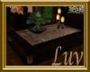 [Luv] SN Coffee Table