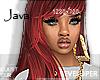 J | Gail red